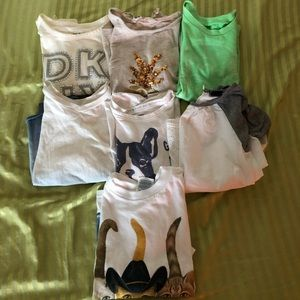 Other - Lot of toddler girls tshirts